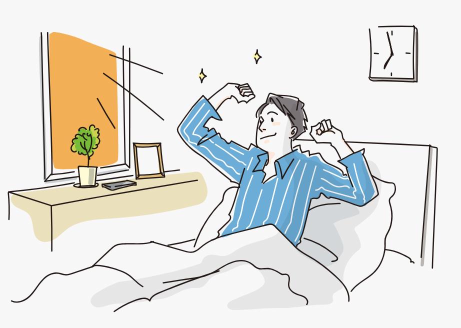 質 を の 上げる 睡眠